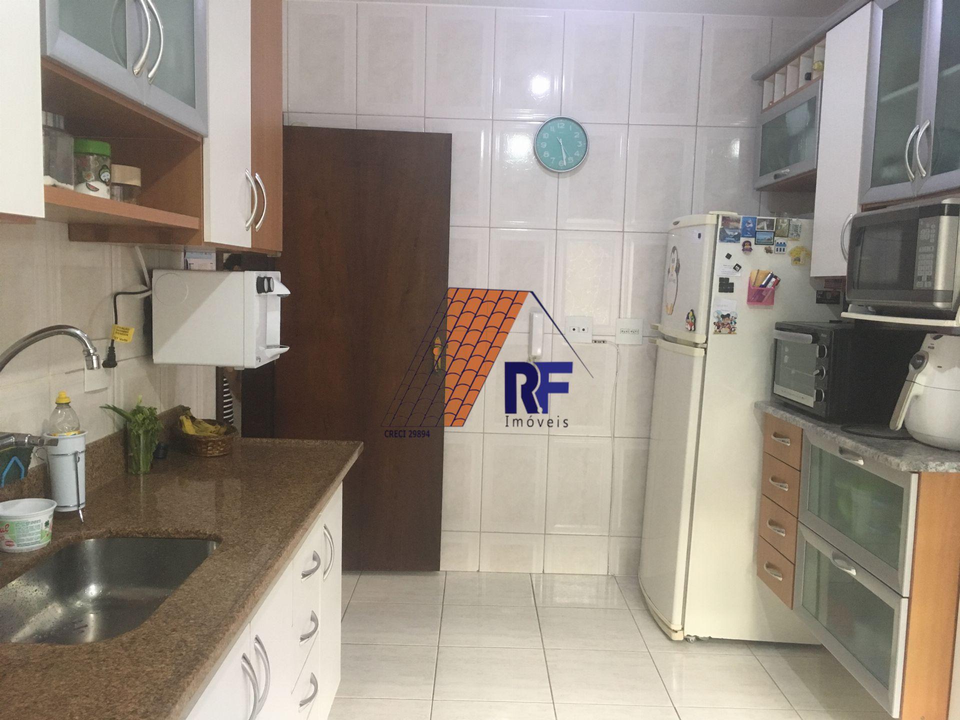FOTO 4 - Apartamento à venda Rua Águas Mornas,Vila Valqueire, Rio de Janeiro - R$ 580.000 - RF130 - 5