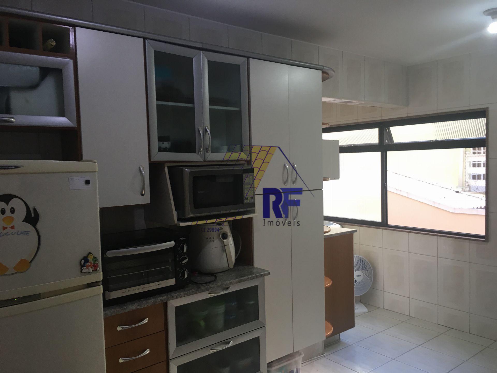FOTO 7 - Apartamento à venda Rua Águas Mornas,Vila Valqueire, Rio de Janeiro - R$ 580.000 - RF130 - 8