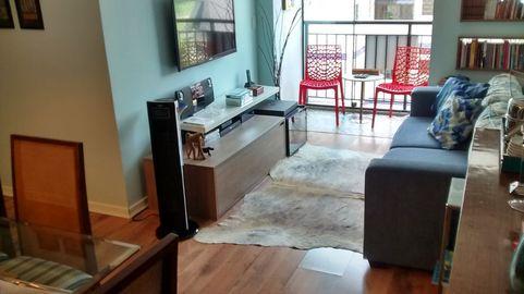 FOTO 2 - Apartamento à venda Rua Rosário Oeste,Vila Valqueire, Rio de Janeiro - R$ 990.000 - RF133 - 3