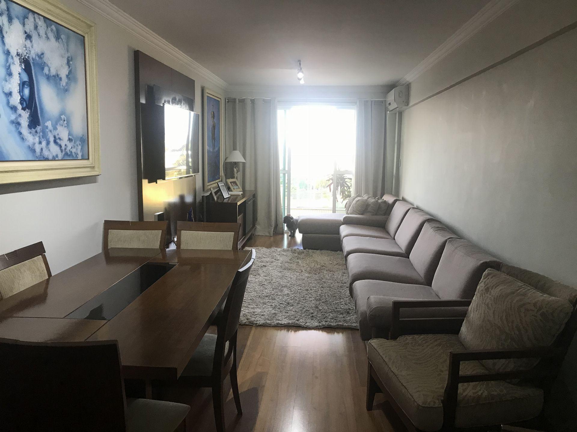 FOTO 3 - Apartamento à venda Rua Rosário Oeste,Vila Valqueire, Rio de Janeiro - R$ 990.000 - RF133 - 4