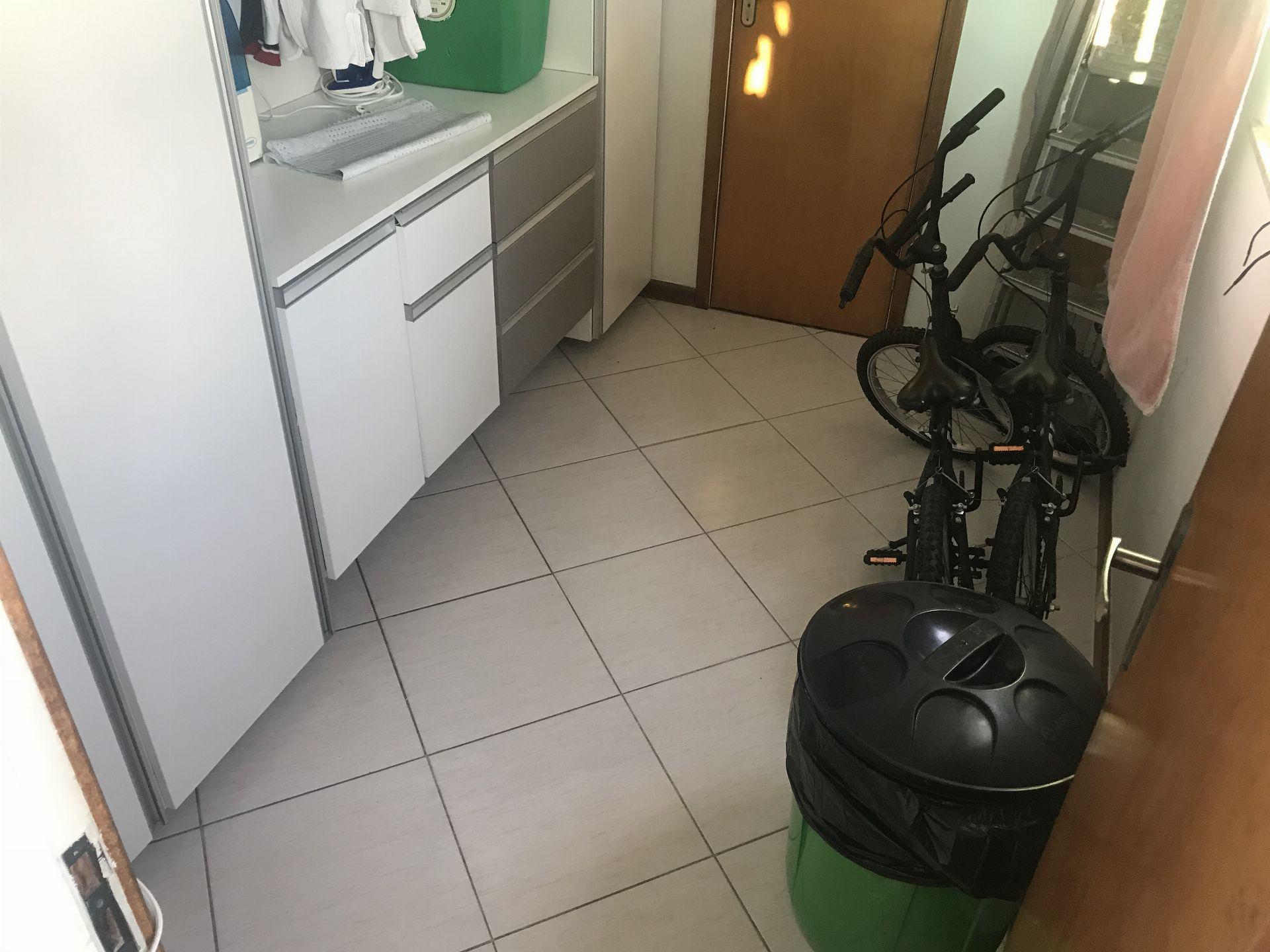 FOTO 7 - Apartamento à venda Rua Rosário Oeste,Vila Valqueire, Rio de Janeiro - R$ 990.000 - RF133 - 8