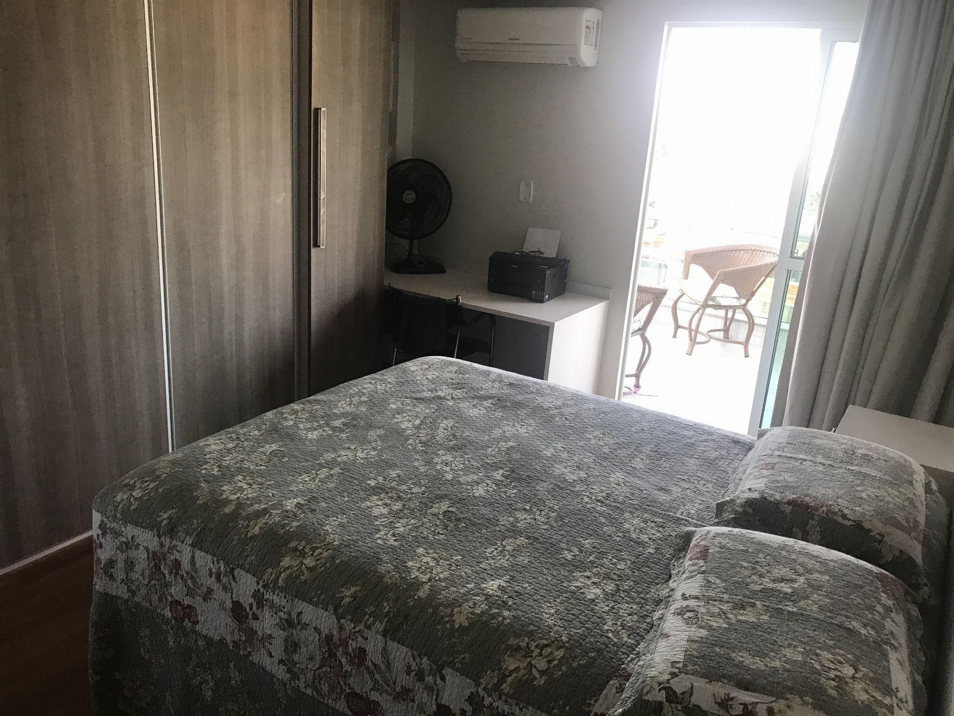 FOTO 10 - Apartamento à venda Rua Rosário Oeste,Vila Valqueire, Rio de Janeiro - R$ 990.000 - RF133 - 11
