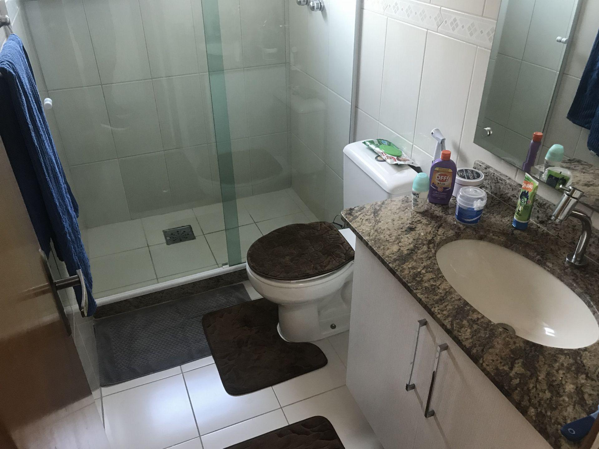FOTO 18 - Apartamento à venda Rua Rosário Oeste,Vila Valqueire, Rio de Janeiro - R$ 990.000 - RF133 - 19