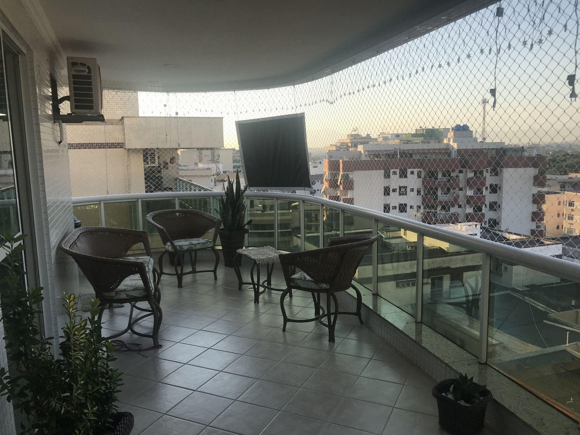 FOTO 20 - Apartamento à venda Rua Rosário Oeste,Vila Valqueire, Rio de Janeiro - R$ 990.000 - RF133 - 21