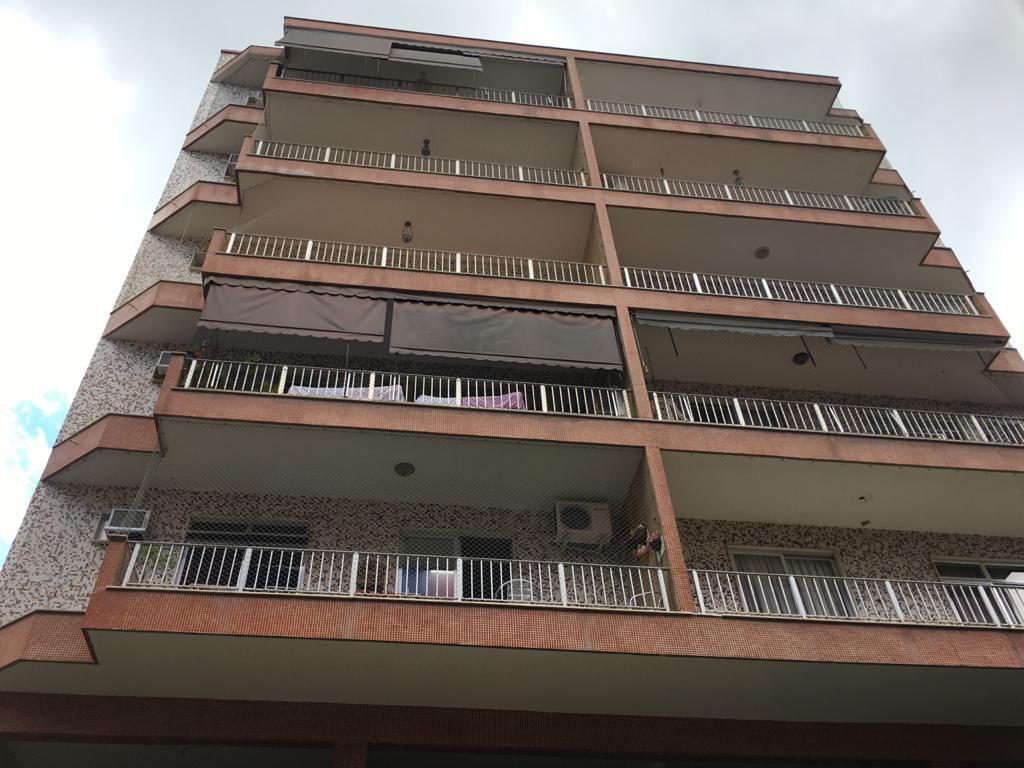 FOTO 1 - Apartamento à venda Rua Mata Grande,Vila Valqueire, Rio de Janeiro - R$ 500.000 - RF138 - 1
