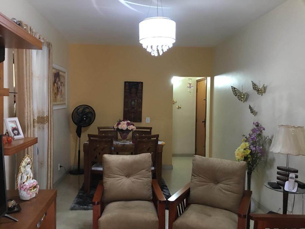 FOTO 8 - Apartamento à venda Rua Mata Grande,Vila Valqueire, Rio de Janeiro - R$ 500.000 - RF138 - 9