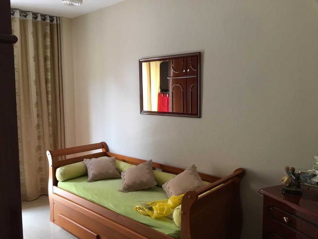 FOTO 13 - Apartamento à venda Rua Mata Grande,Vila Valqueire, Rio de Janeiro - R$ 500.000 - RF138 - 14