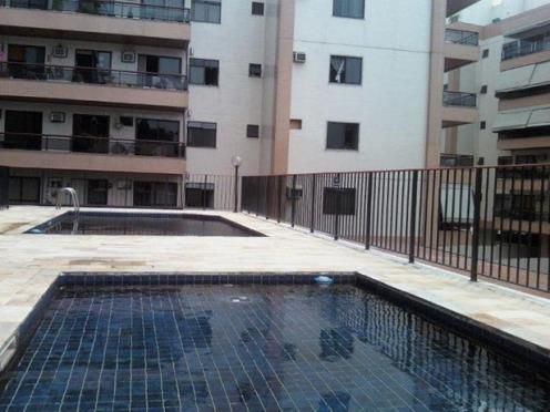 FOTO 16 - Apartamento à venda Rua das Azaléas,Vila Valqueire, Rio de Janeiro - R$ 570.000 - RF139 - 17