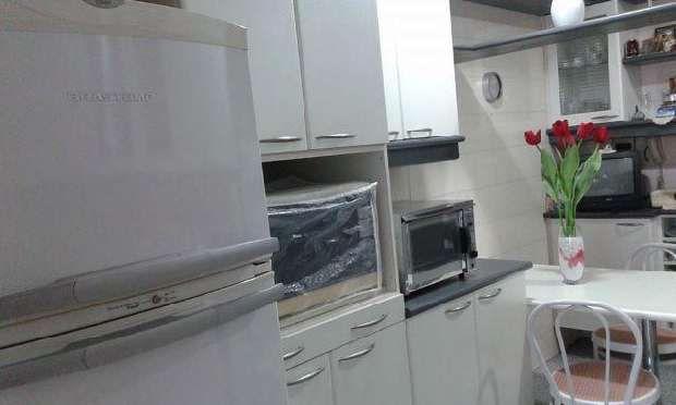 FOTO 5 - Apartamento à venda Rua das Azaléas,Vila Valqueire, Rio de Janeiro - R$ 570.000 - RF139 - 6