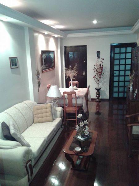 FOTO 1 - Apartamento à venda Rua das Azaléas,Vila Valqueire, Rio de Janeiro - R$ 570.000 - RF139 - 1