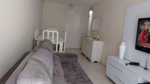 FOTO 2 - Apartamento à venda Rua Mata Grande,Vila Valqueire, Rio de Janeiro - R$ 350.000 - RF140 - 3