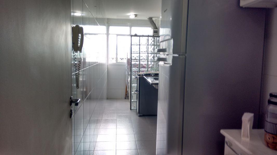 FOTO 5 - Apartamento à venda Rua Mata Grande,Vila Valqueire, Rio de Janeiro - R$ 350.000 - RF140 - 6