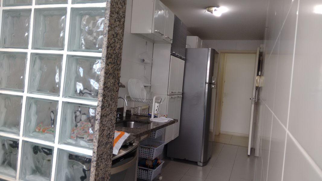 FOTO 6 - Apartamento à venda Rua Mata Grande,Vila Valqueire, Rio de Janeiro - R$ 350.000 - RF140 - 7