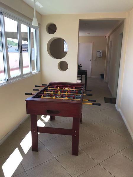 FOTO 13 - Apartamento à venda Rua Mata Grande,Vila Valqueire, Rio de Janeiro - R$ 350.000 - RF140 - 14