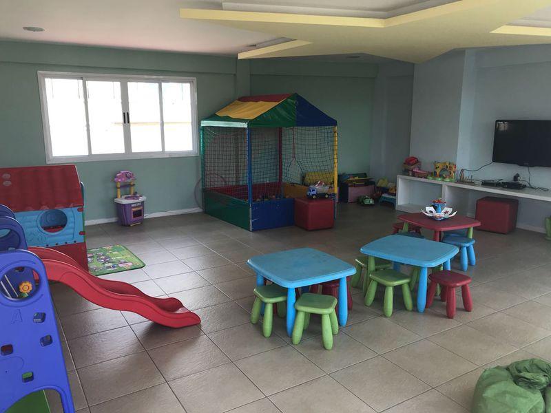 FOTO 16 - Apartamento à venda Rua Mata Grande,Vila Valqueire, Rio de Janeiro - R$ 350.000 - RF140 - 17