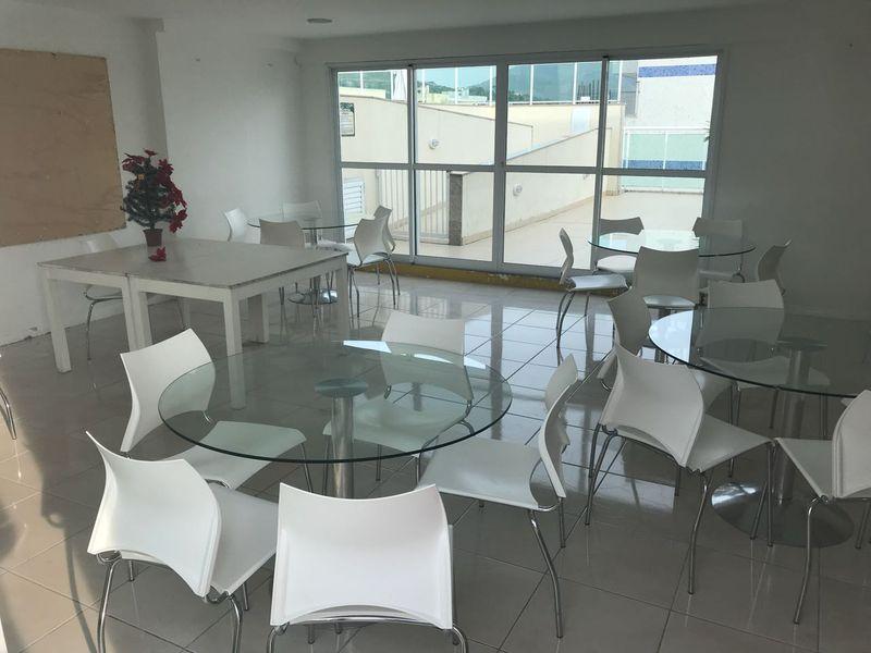 FOTO 18 - Apartamento à venda Rua Mata Grande,Vila Valqueire, Rio de Janeiro - R$ 350.000 - RF140 - 19