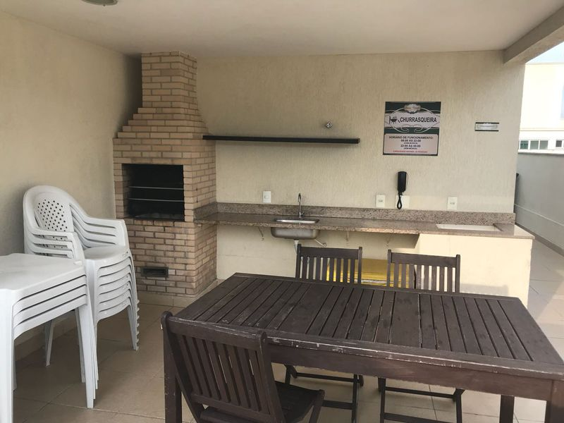 FOTO 19 - Apartamento à venda Rua Mata Grande,Vila Valqueire, Rio de Janeiro - R$ 350.000 - RF140 - 20