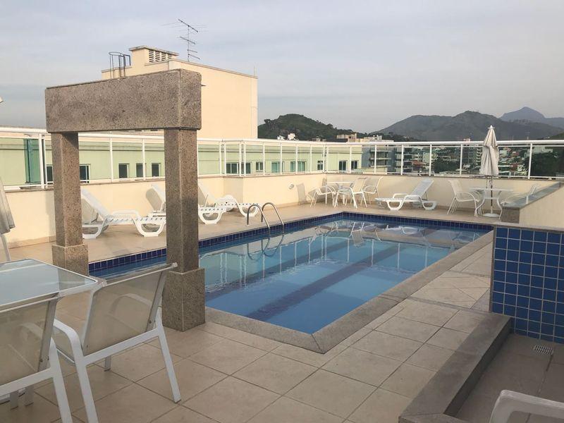 FOTO 21 - Apartamento à venda Rua Mata Grande,Vila Valqueire, Rio de Janeiro - R$ 350.000 - RF140 - 22