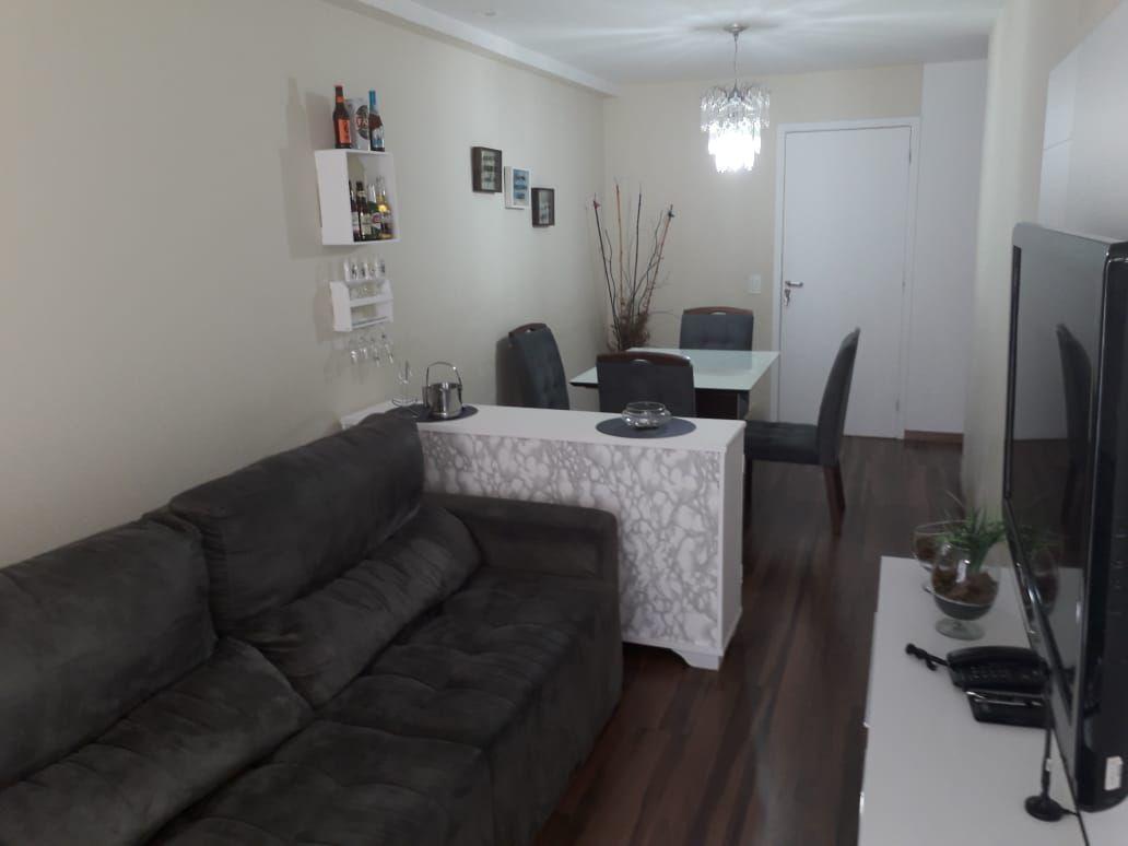 FOTO 1 - Apartamento à venda Rua Mata Grande,Vila Valqueire, Rio de Janeiro - R$ 350.000 - RF140 - 1