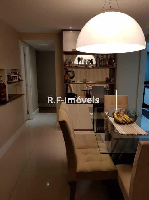 D. - Apartamento à venda Estrada Japore,Vila Valqueire, Rio de Janeiro - R$ 390.000 - RF141 - 5