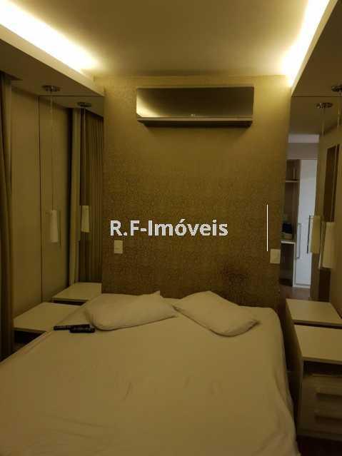H. - Apartamento à venda Estrada Japore,Vila Valqueire, Rio de Janeiro - R$ 390.000 - RF141 - 11