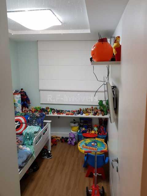 I. - Apartamento à venda Estrada Japore,Vila Valqueire, Rio de Janeiro - R$ 390.000 - RF141 - 12