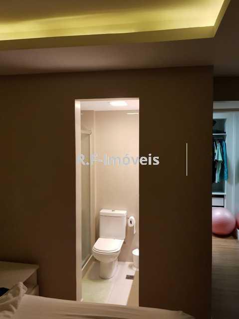 L. - Apartamento à venda Estrada Japore,Vila Valqueire, Rio de Janeiro - R$ 390.000 - RF141 - 15