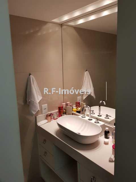 N 1. - Apartamento à venda Estrada Japore,Vila Valqueire, Rio de Janeiro - R$ 390.000 - RF141 - 17