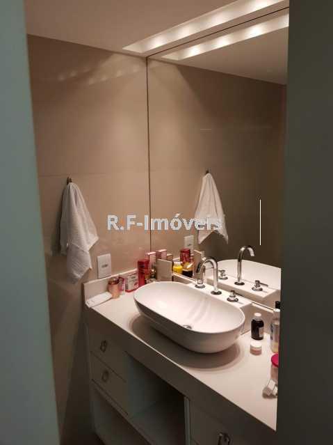 N 2. - Apartamento à venda Estrada Japore,Vila Valqueire, Rio de Janeiro - R$ 390.000 - RF141 - 18