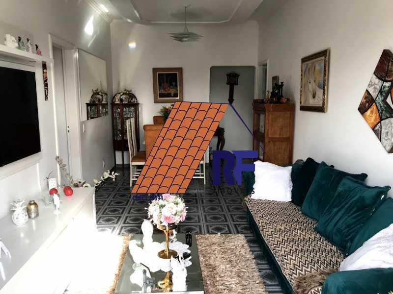 IMG_6071 - Apartamento à venda Rua Cardo Santo,Vila Valqueire, Rio de Janeiro - R$ 465.000 - RF144 - 1