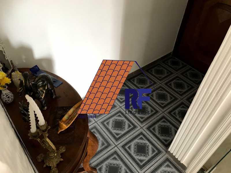 IMG_6073 - Apartamento à venda Rua Cardo Santo,Vila Valqueire, Rio de Janeiro - R$ 465.000 - RF144 - 4