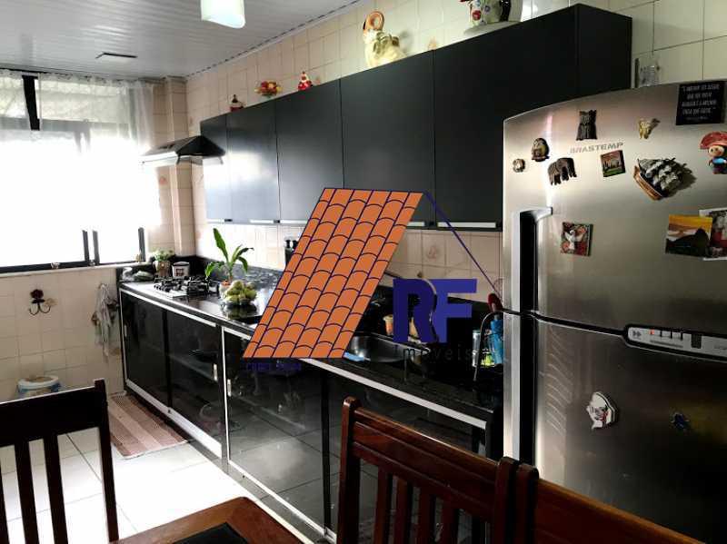 IMG_6077 - Apartamento à venda Rua Cardo Santo,Vila Valqueire, Rio de Janeiro - R$ 465.000 - RF144 - 8