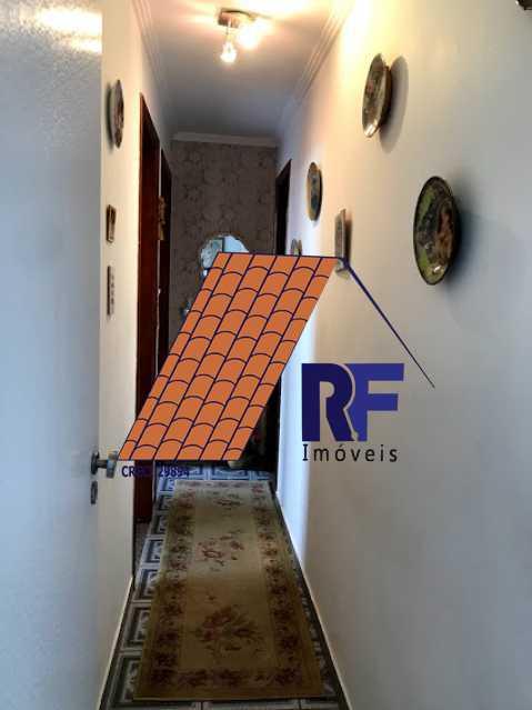 IMG_6081 - Apartamento à venda Rua Cardo Santo,Vila Valqueire, Rio de Janeiro - R$ 465.000 - RF144 - 11