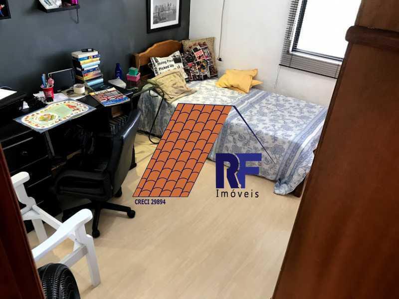 IMG_6082 - Apartamento à venda Rua Cardo Santo,Vila Valqueire, Rio de Janeiro - R$ 465.000 - RF144 - 12