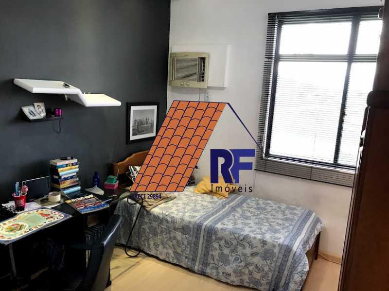 IMG_6083 - Apartamento à venda Rua Cardo Santo,Vila Valqueire, Rio de Janeiro - R$ 465.000 - RF144 - 13