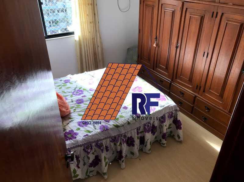 IMG_6084 - Apartamento à venda Rua Cardo Santo,Vila Valqueire, Rio de Janeiro - R$ 465.000 - RF144 - 14