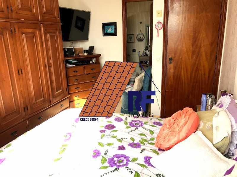 IMG_6085 - Apartamento à venda Rua Cardo Santo,Vila Valqueire, Rio de Janeiro - R$ 465.000 - RF144 - 15