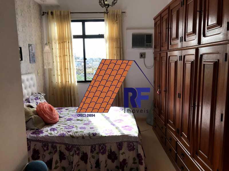 IMG_6086 - Apartamento à venda Rua Cardo Santo,Vila Valqueire, Rio de Janeiro - R$ 465.000 - RF144 - 16