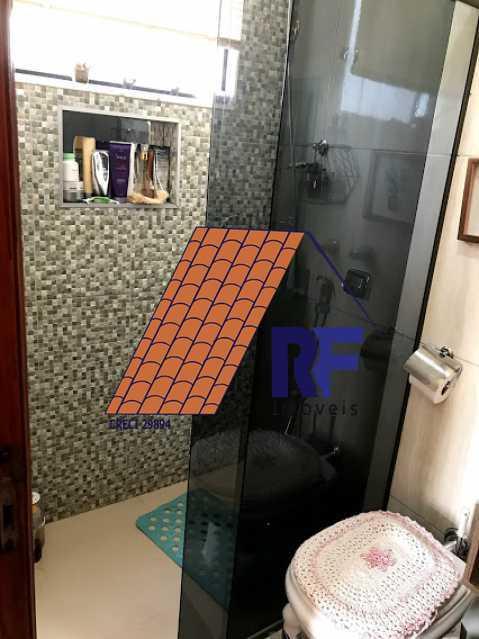 IMG_6088 - Apartamento à venda Rua Cardo Santo,Vila Valqueire, Rio de Janeiro - R$ 465.000 - RF144 - 18