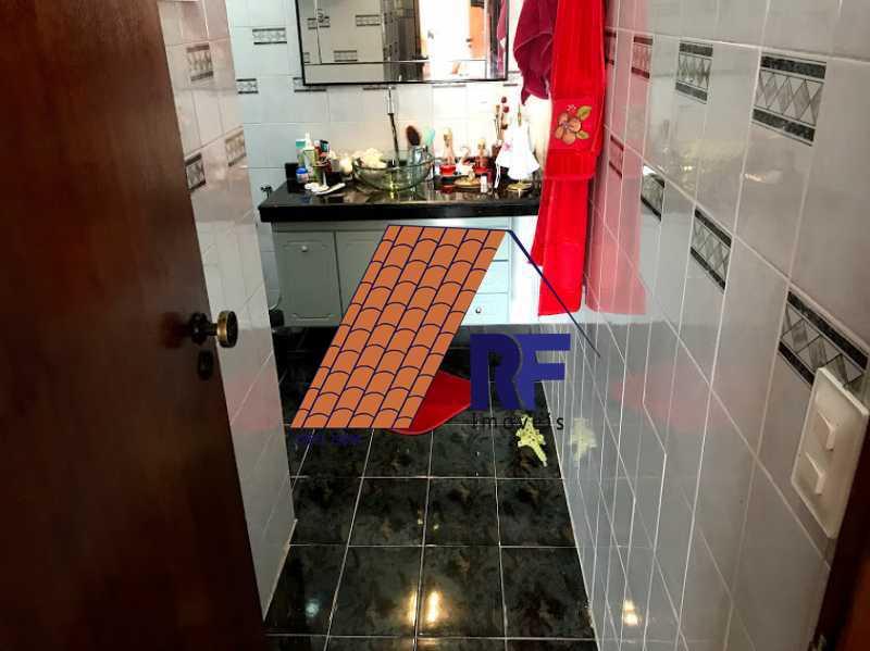 IMG_6089 - Apartamento à venda Rua Cardo Santo,Vila Valqueire, Rio de Janeiro - R$ 465.000 - RF144 - 19
