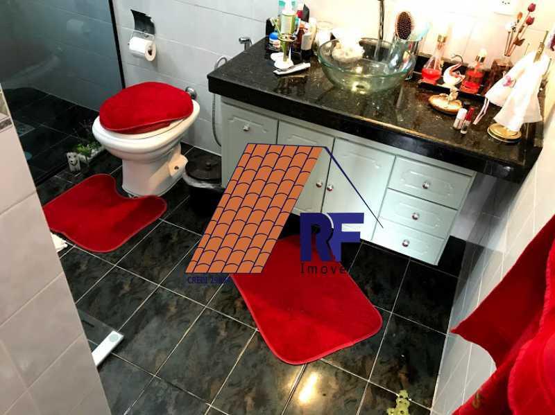 IMG_6090 - Apartamento à venda Rua Cardo Santo,Vila Valqueire, Rio de Janeiro - R$ 465.000 - RF144 - 20