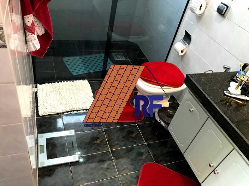 IMG_6091 - Apartamento à venda Rua Cardo Santo,Vila Valqueire, Rio de Janeiro - R$ 465.000 - RF144 - 21