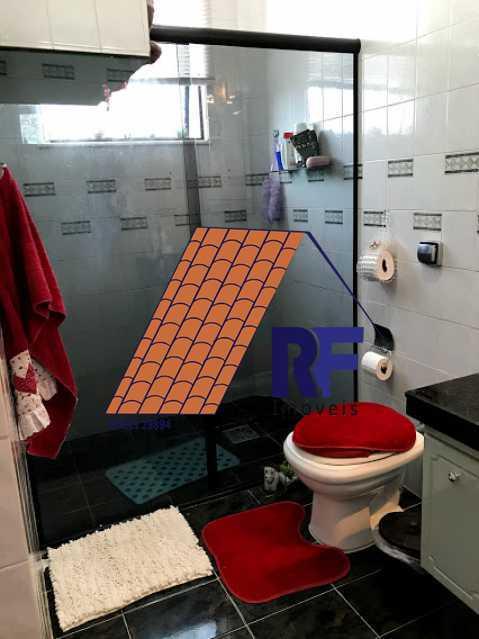 IMG_6092 - Apartamento à venda Rua Cardo Santo,Vila Valqueire, Rio de Janeiro - R$ 465.000 - RF144 - 22