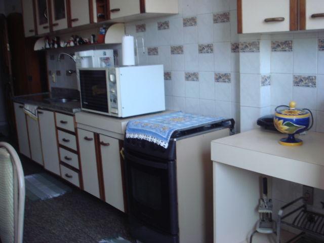 FOTO 1 - Cobertura à venda Rua Cardo Santo,Vila Valqueire, Rio de Janeiro - R$ 850.000 - RF147 - 1