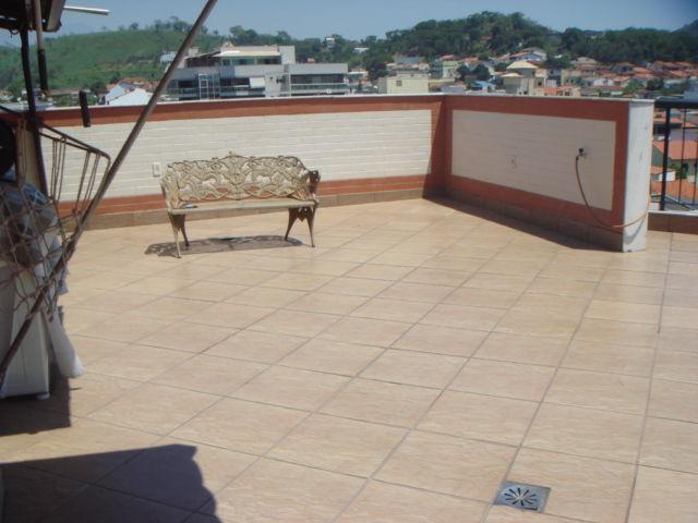 FOTO 15 - Cobertura à venda Rua Cardo Santo,Vila Valqueire, Rio de Janeiro - R$ 850.000 - RF147 - 16