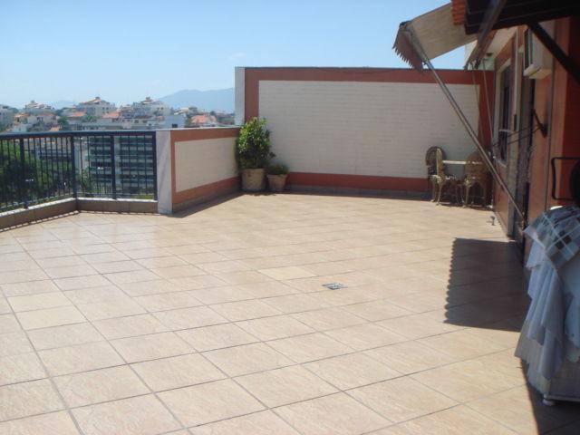FOTO 18 - Cobertura à venda Rua Cardo Santo,Vila Valqueire, Rio de Janeiro - R$ 850.000 - RF147 - 19