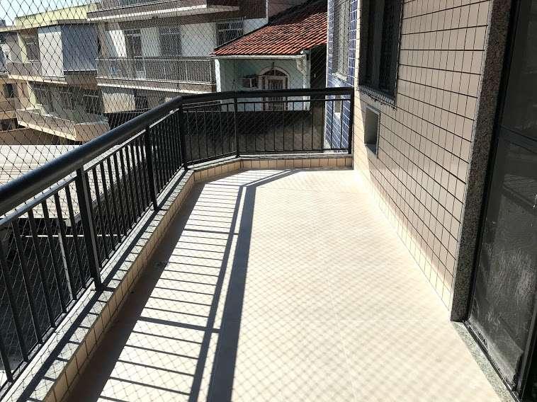 FOTO 4 - Apartamento à venda Estrada Japore,Jardim Sulacap, Rio de Janeiro - R$ 388.000 - RF151 - 5