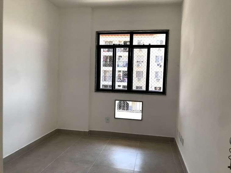 FOTO 9 - Apartamento à venda Estrada Japore,Jardim Sulacap, Rio de Janeiro - R$ 388.000 - RF151 - 10