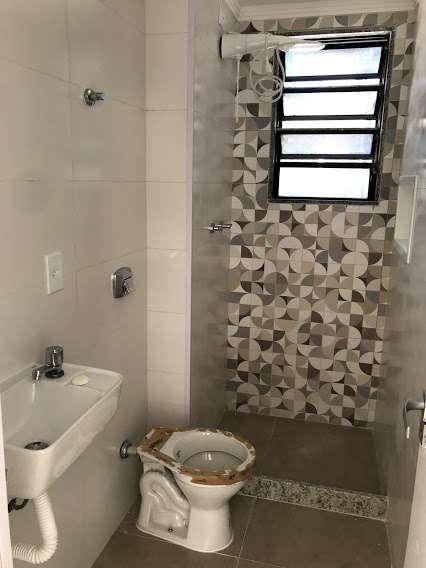 FOTO 13 - Apartamento à venda Estrada Japore,Jardim Sulacap, Rio de Janeiro - R$ 388.000 - RF151 - 14