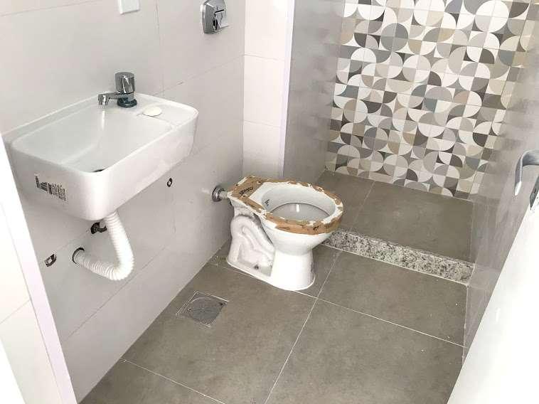 FOTO 14 - Apartamento à venda Estrada Japore,Jardim Sulacap, Rio de Janeiro - R$ 388.000 - RF151 - 15